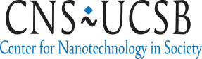 Center for Nanotechnology UCSB logo